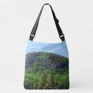 Verão 2016 da montanha da colmeia bolsas carteiro