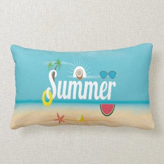 Verão Almofada Lombar