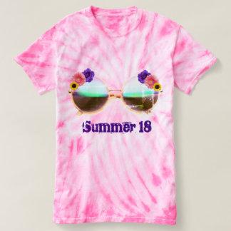 Verão da camisa 18