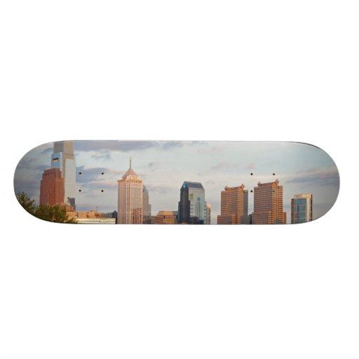 Verão de Philly Skates
