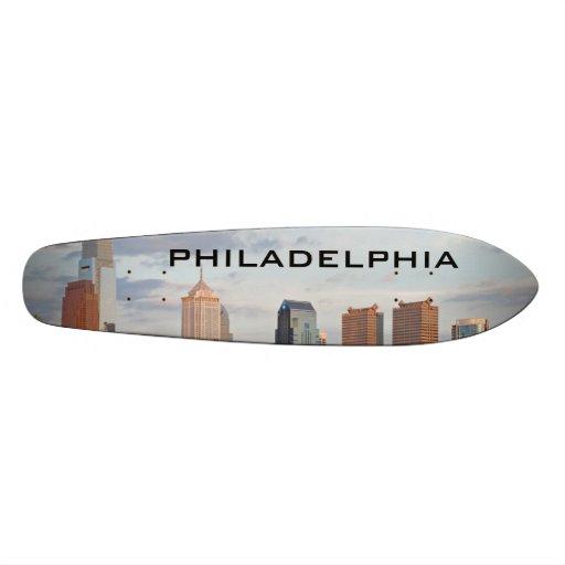 Verão de Philly Skates Personalizados