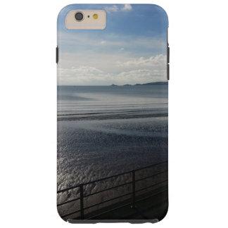 Verão de YinYang - iPhone 6/6s mais a capa de