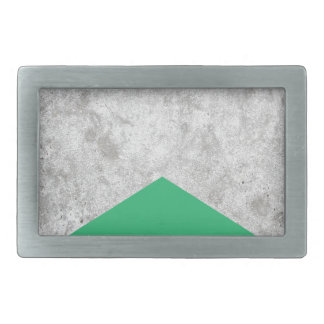 Verde concreto #175 da seta