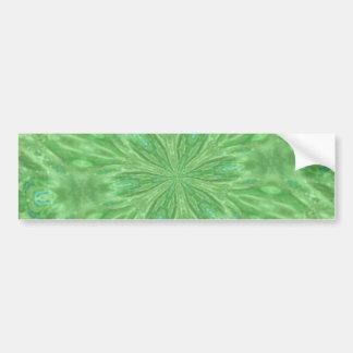 Verde do pavão adesivo para carro