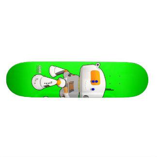 Verde do skate CV08