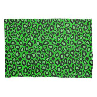Verde limão do leopardo