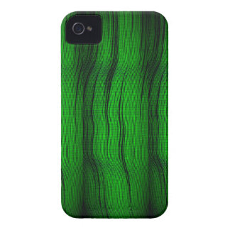 Verde selvagem capinhas iPhone 4