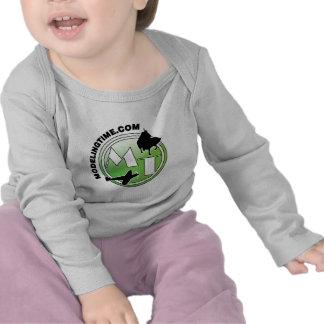 verde verde do modelingtime lustroso t-shirt