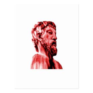 Vermelho 1986 do instantâneo 014 de Oxford o GIF Cartoes Postais
