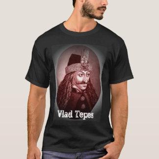 Vermelho da camisa de Vlad Tepes