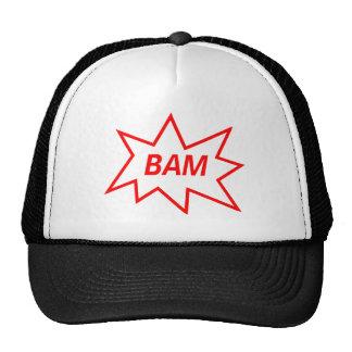 Vermelho do Bam Boné