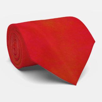 Vermelhos bonitos gravata