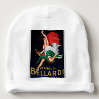 Vermute Bellardi Torino Gorro Para Bebê