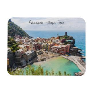 Vernazza, ímã de Cinque Terre
