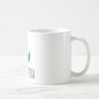 versa do torno caneca de café