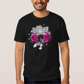 Versão 2 da música camiseta
