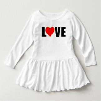 Vestido Amor