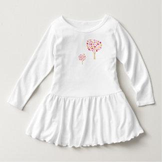 vestido da criança