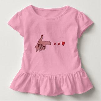 Vestido do bebê