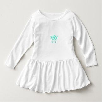 vestido do bebé