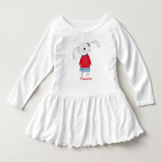 Vestido doce conhecido personalizado de Alice do