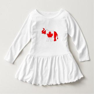 Vestido Elefante Canadá