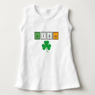 Vestido Elementos químicos irlandeses Zc71n
