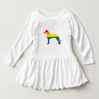 Vestido Great dane