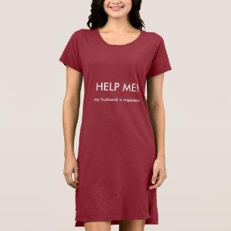 Vestido help mim