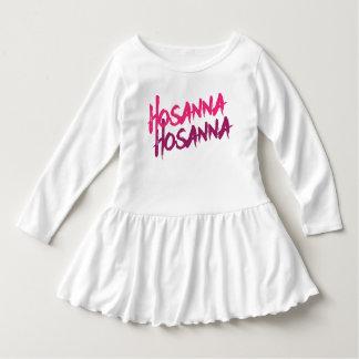Vestido Hosanna do Hosanna