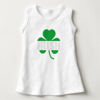 Vestido Trevo irlandês Z2n9r do cloverleaf