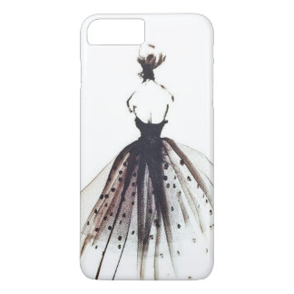 Vestidos Capa iPhone 7 Plus