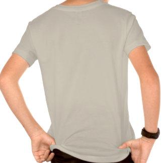 Veterinário futuro t-shirt