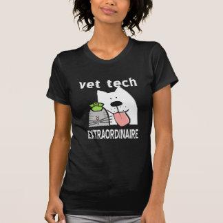 veterinário+veterinário da t-shirt