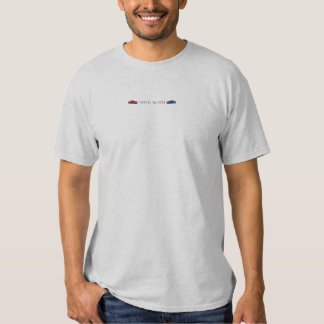 Vettes aos veterinários camisetas