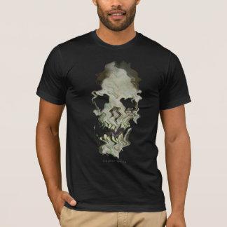 Viagem do crânio - camisa masculina