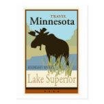 Viagem Minnesota II Cartão Postal