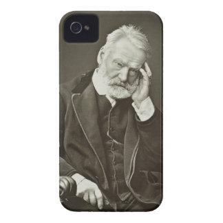 Victor Hugo (1802-85), 'de Galerie Contemporaine Capas Para iPhone 4 Case-Mate
