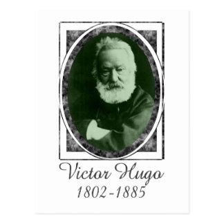 Victor Hugo Cartoes Postais