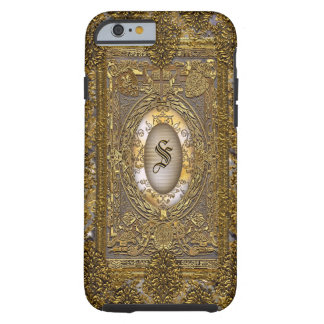 Victorian de Salsbury Voltz Capa Tough Para iPhone 6
