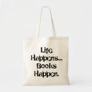 Vida & bolsa dos livros