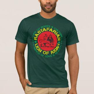 Vida de Rastafarian Camiseta