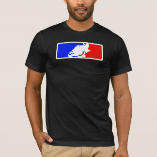 Vida de Sportbike Camiseta