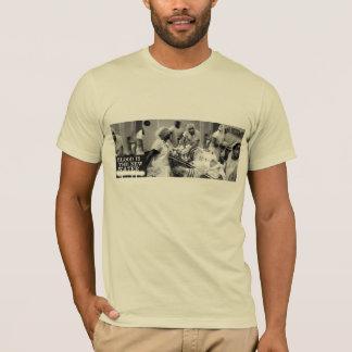 Vida no E.R. Camiseta