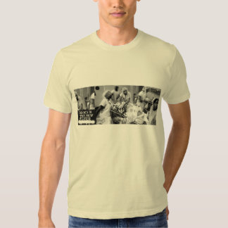 Vida no E.R. Tshirt