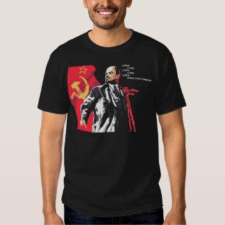 Vidas de Lenin! T-shirt