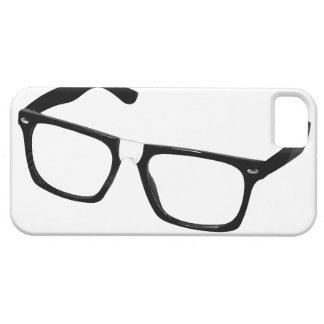 Vidros do geek capa para iPhone 5