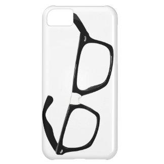 Vidros do geek capa para iPhone 5C