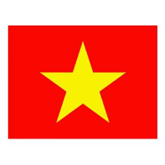 Vietnam Cartão Postal