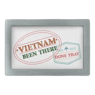 Vietnam feito lá isso